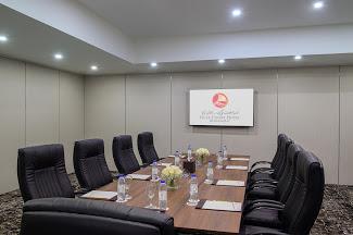 Juffair Boardroom Set Up