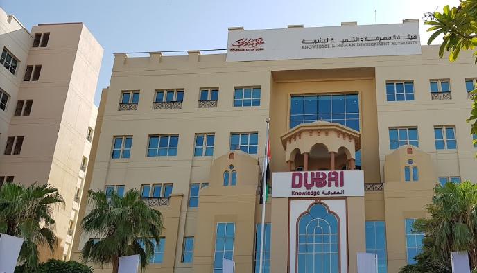 KHDA-Dubai